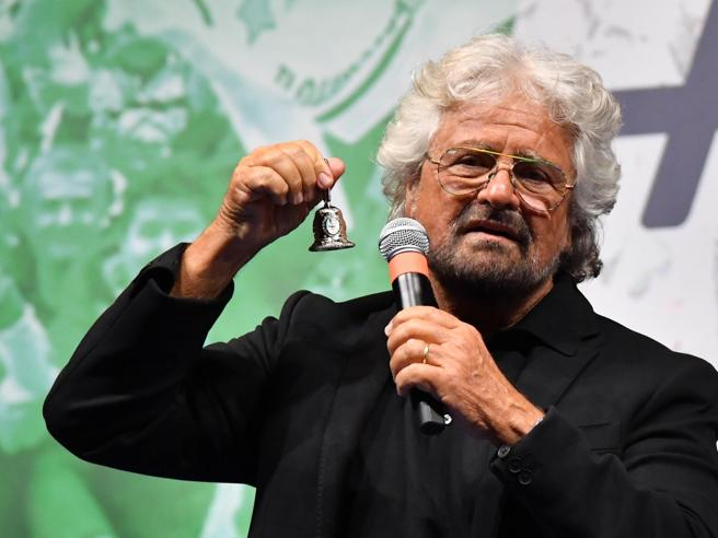 Grillo e le elezioni in Umbria: è la fine del mondo