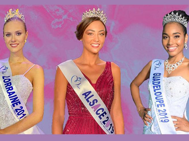 Miss Francia: conto alla rovescia per la finale tra le polemiche. Ecco le 30 sfidanti che si contenderanno lo scettro
