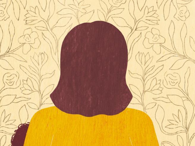 La posta di Gramellini: «Un marito-bambino che non sa fare il padre»
