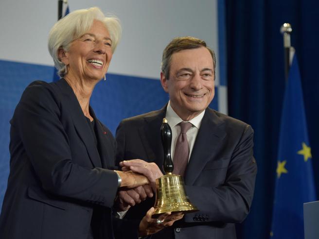 La nuova Bce di Lagarde in cerca di alleanze: le novità del dopo Draghi