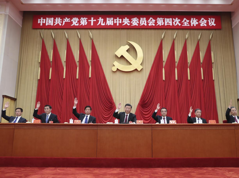 Il decalogo morale per i cinesi: «Fate come Xi Jinping»