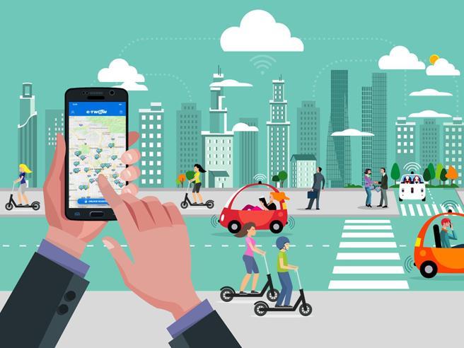 Cordone (Sia): pagamenti su cellulare, Italia leader nella smart mobility