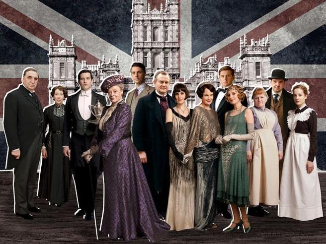 «Downton Abbey», tutto quello che non sapete del fenomeno di culto, al cinema e in tv