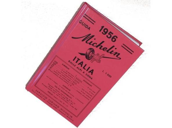La Guida Michelin Italia compie 65 anni: dalle polemiche ai suicidi, breve  storia della «Rossa» | Cook