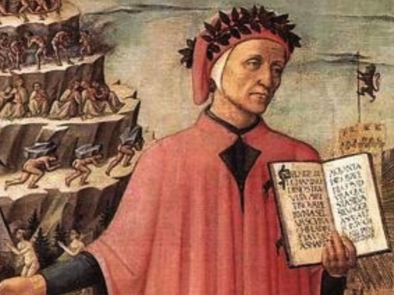 Galateo linguistico insegnato da Dante
