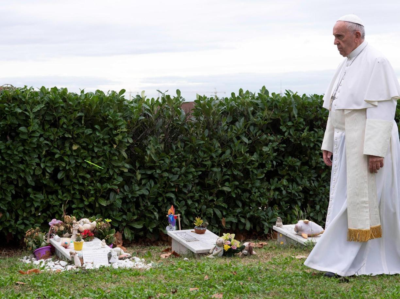 Dio può cambiare il mondo (anche il Vaticano)