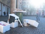 Festa illegale alla Statale di Milano, la procura apre un'inchiesta
