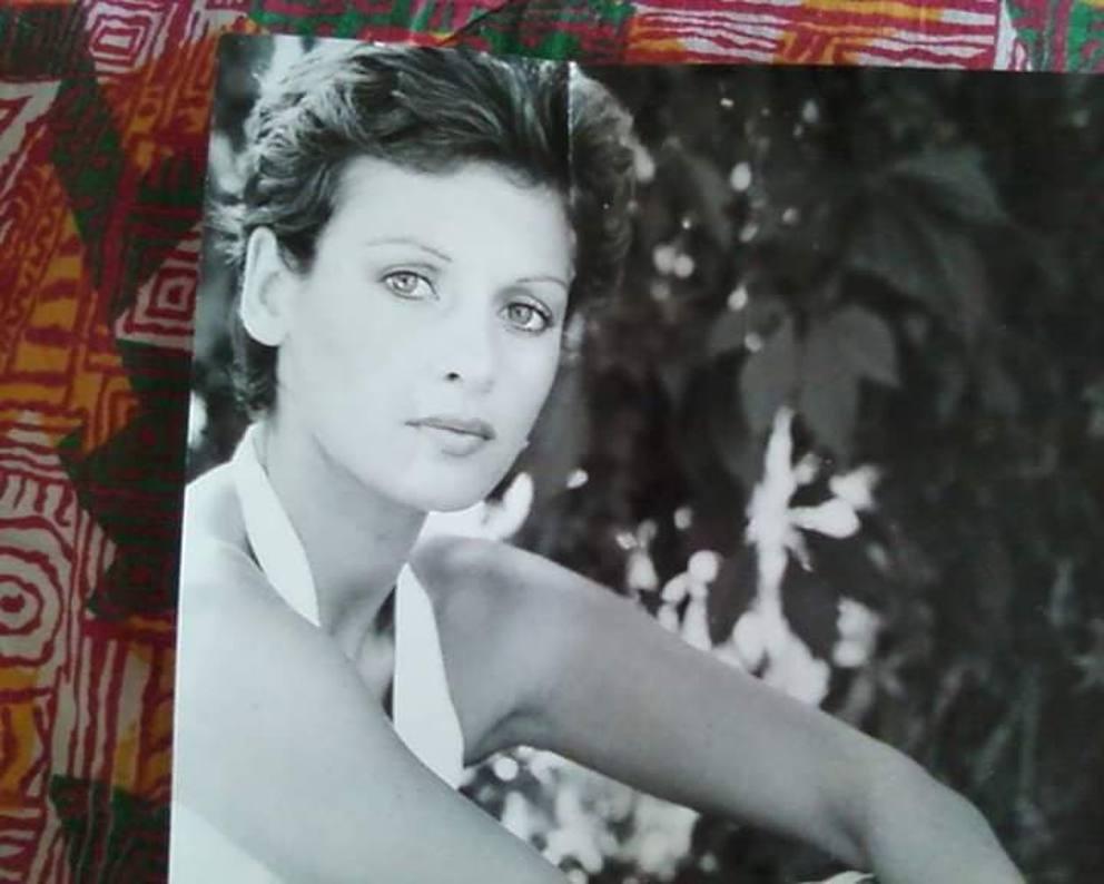 Paola Senatore paola senatore, dai film erotici al carcere fino alla