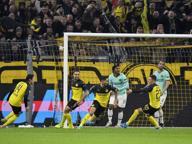 Borussia Dortmund-Inter 3-2: i nerazzurri crollano nella ripresa