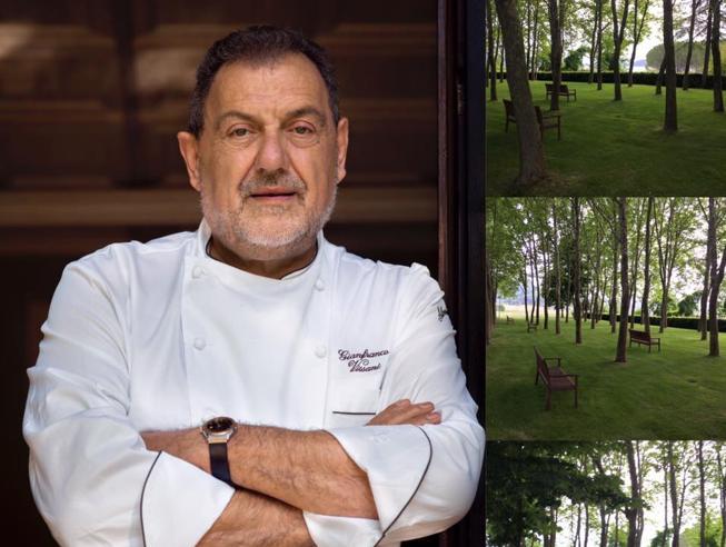 Gianfranco Vissani perde una stella: «La Michelin? Una vergogna italiana»