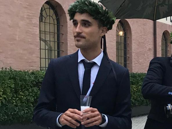 Edoardo, 25 anni: con la Formula Student ho scoperto le ...
