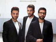 Il Volo: la musica italiana siamo noi, non quelli della trap