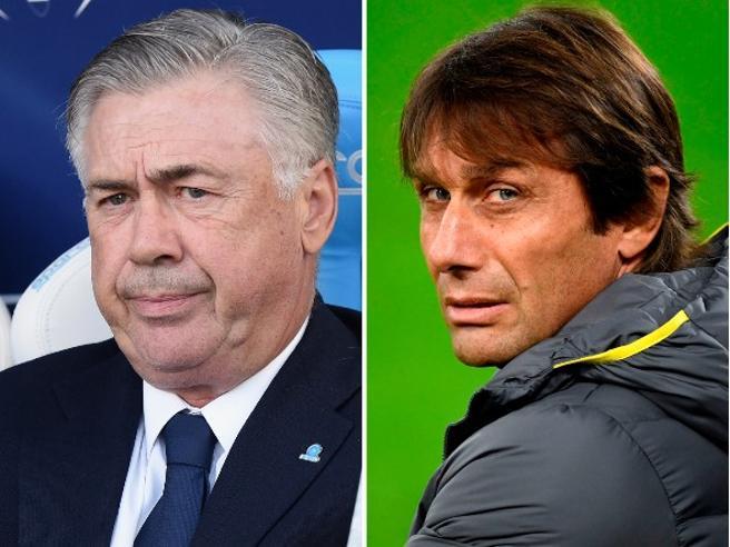 Icardi il punto di svolta: i giocatori del Napoli, Conte e Ancelotti adesso sono aziende e non più dipendenti