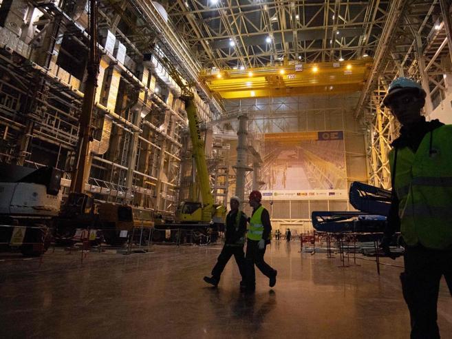 Tokamak, il reattore a fusione nucleare che addomestica il Sole