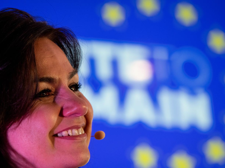 Il patto anti-Brexit di Heidi Allen
