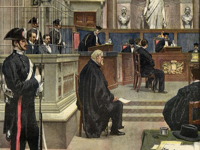 Mafia e politica, il connubio:  nel 1893  la prima vittima eccellente