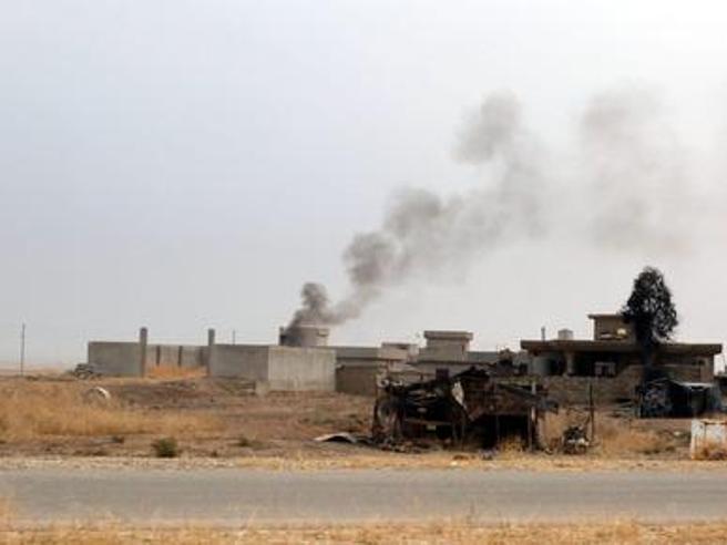 Iraq |  attentato contro militari italiani |  5  feriti |  tre gravi