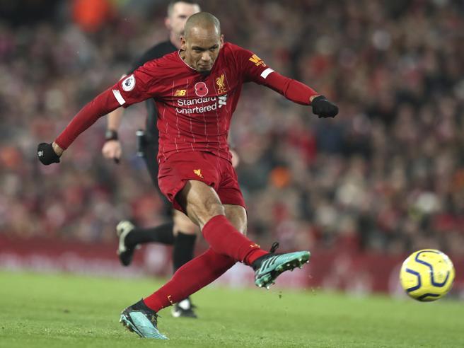 Liverpool-Manchester City 3-1: i Reds danno spettacolo, già ipotecata la Premier?