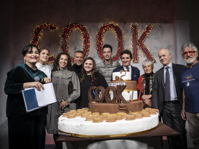 Cook Awards, ecco i 5 candidati che hanno ottenuto i riconoscimenti