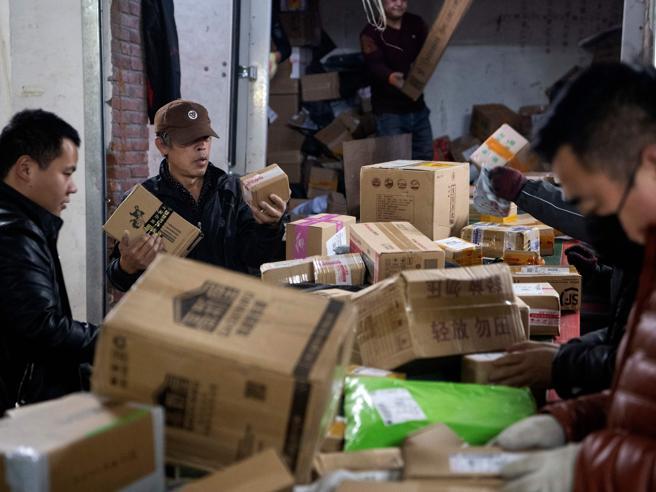 Single Day 2019, l'11 novembre è il Black Friday cinese: in un minuto ordini per 1 miliardo su Alibaba