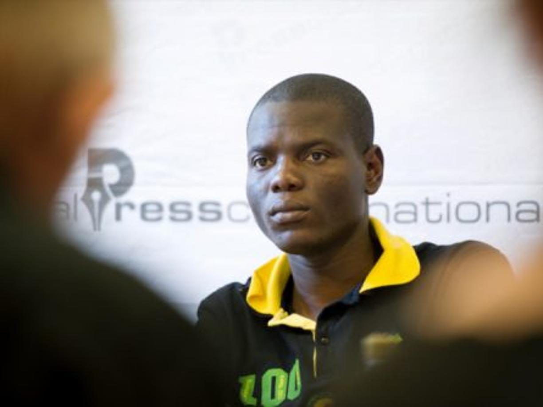 Il Sudafrica «pulito» di Roland Lamola
