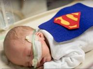 Un bambino su 8 nasce prematuro  Fondamentale seguirne lo sviluppo