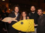 «Volevamo una sveglia, ora le altre piazze». I creatori delle «sardine» lanciano la campagna