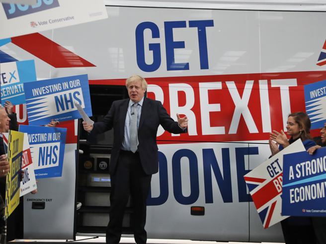 Brexit, tassa di 700 euro per accedere alle cure mediche