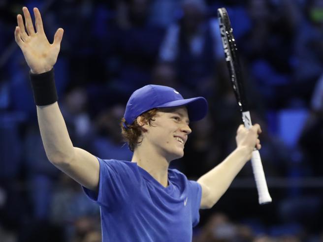 Tennis, Sinner vince anche a Ortisei, l'azzurro è numero 78 al mondo