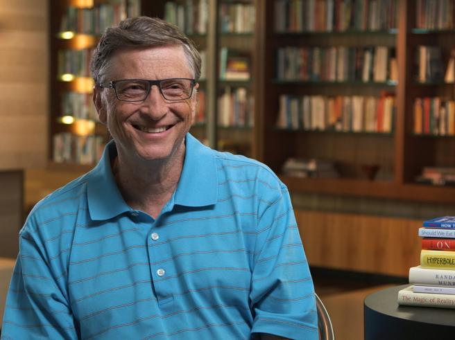Gates supera Bezos: è di nuovo la persona più ricca del pianeta. La top 10 dei magnati