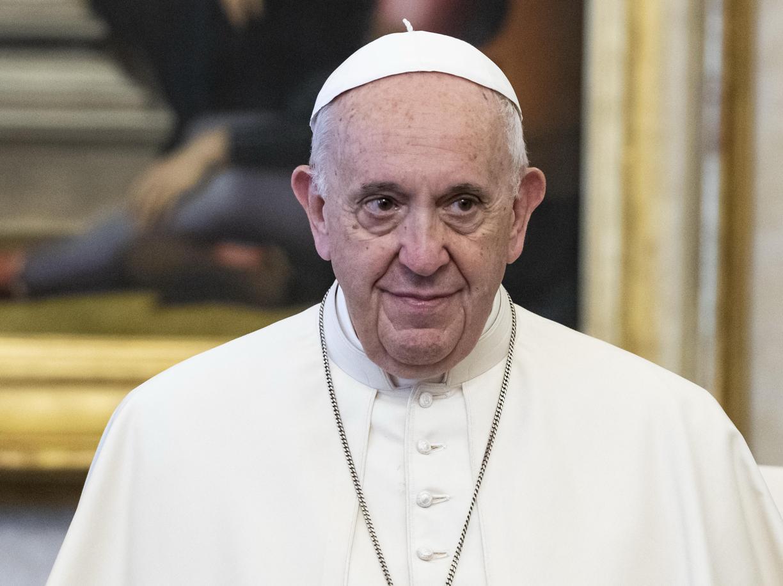 Delitti ecologici e cultura dell'odio, il forte monito del Papa