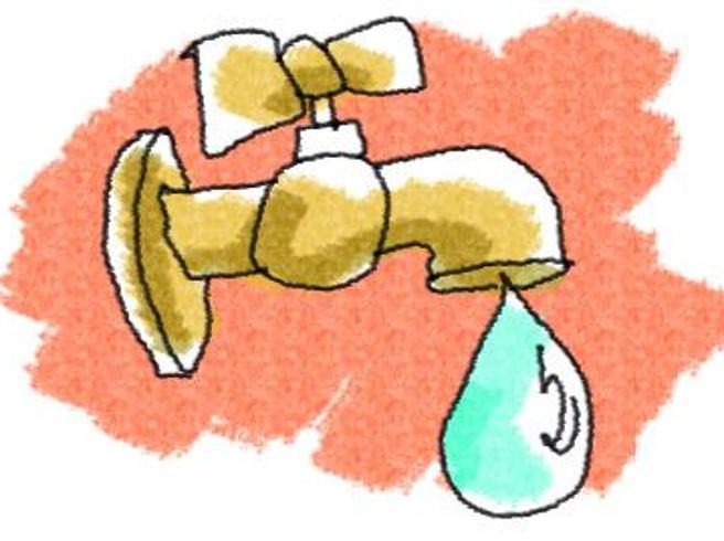 L'acqua del condominio è sicura? Fatela controllare (dall'amministratore)