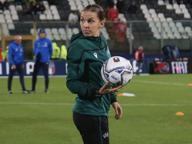 Under 21, arbitra Madame Frappart è tutto ok per l'Italia: 6-0 all'Armenia