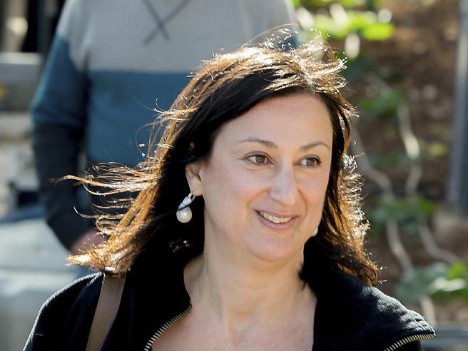 Fermato il businessman Fenech: è il mandante dell'omicidio di Daphne