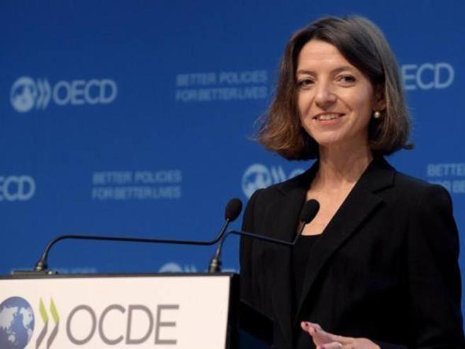 Ocse, Pil a +0,4% nel 2020: «Italia comincia a rivedere la l