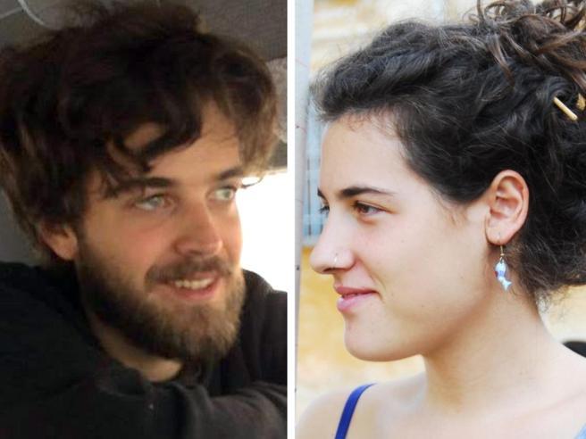 Luca e Rosita soffocati dal fumoLei morta con la bacinella in mano