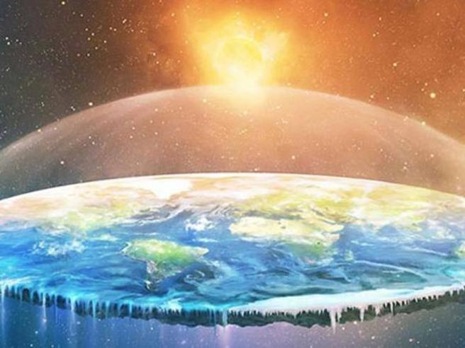 I terrapiattisti a Milano: quando l'odio per la scienza non teme il ridicolo