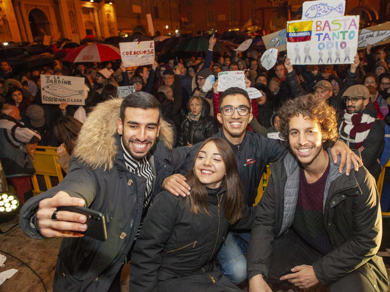 I giovani italiani sono stati trascurati. E ora si sono risvegliati