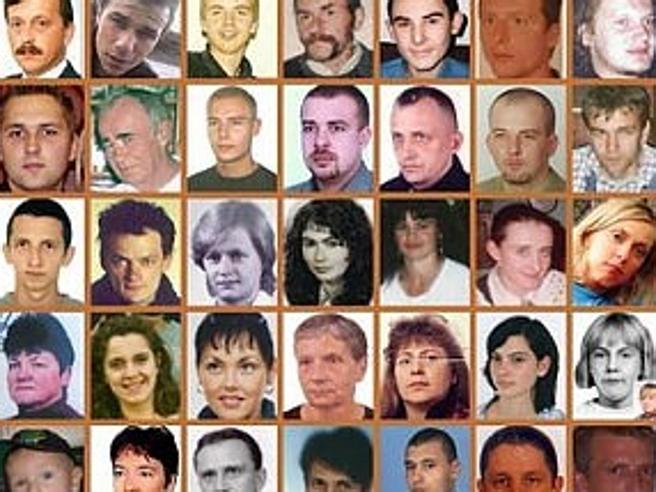 Persone scomparse, si cercano ancora 10mila italiani. E uno su cinque è un minore