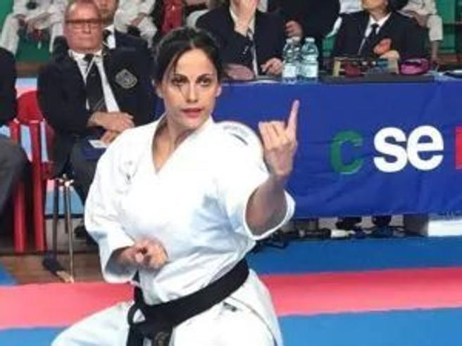 Morta Linda Grassucci, campionessa di karate: aveva solo 40 anni