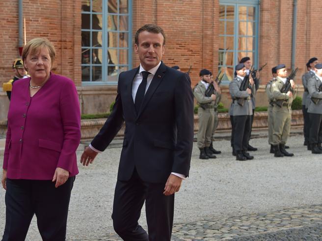 Il piano Parigi-Berlino:  una Conferenza  per cambiare le regole Ue