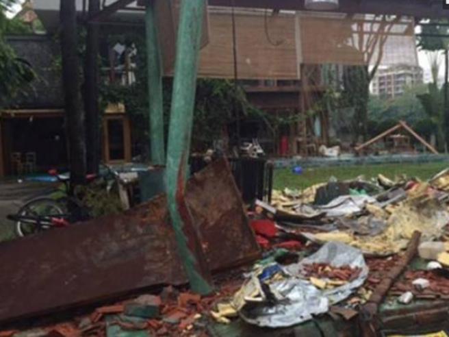 Strage di italiani  a  Dacca: sette condannati a morte per l'irruzione al ristorante