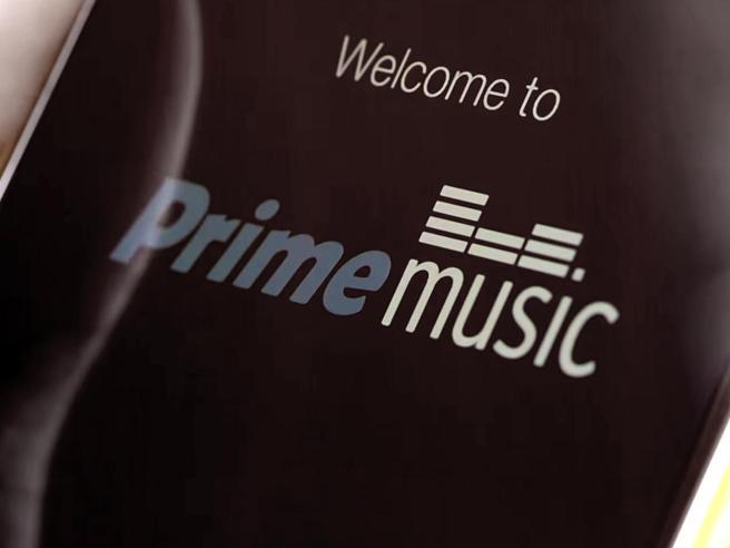 Amazon sfida Spotify: Prime Music diventa gratuito su iOS e Android
