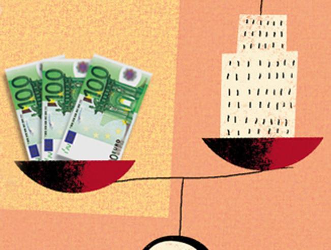 Mutuo, così risparmi 480 euro. Come funziona la surroga: tre esempi
