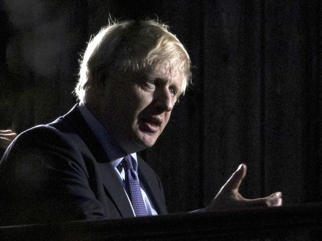 Il sondaggio che proietta Borisverso una vittoria stile Thatcher