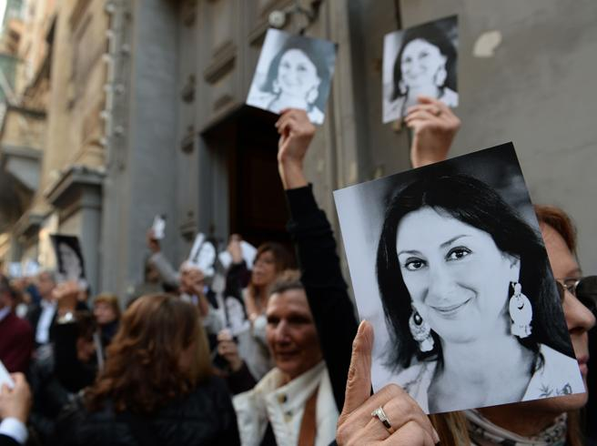 Malta, respinta  la grazia a Fenech.  E rilasciato l'ex  capo di gabinetto  del premier