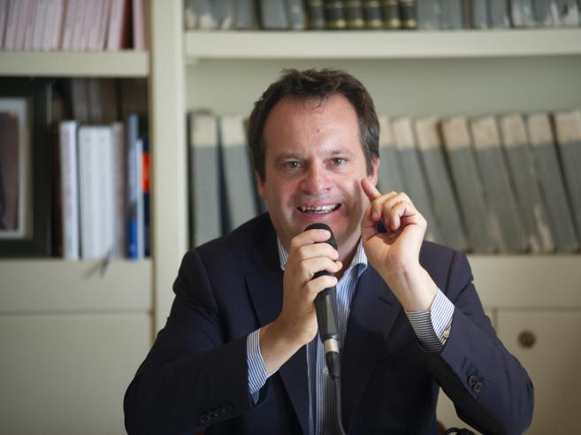 Carrai e i soci in Lussemburgo, l'intreccio con i finanziatori dell'ex fondazione di Renzi