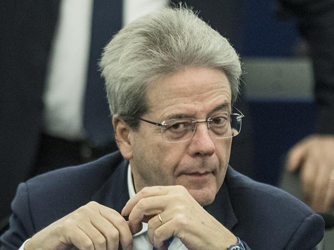Gentiloni: «The EU bailout fund is no threat and no one is scheming against Italy in Brussels»