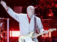 Who, Pete Townshend: «Sono il vecchio del rock ma non mi fermo»