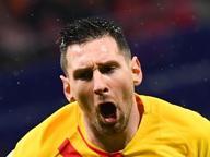 Pallone d'Oro a Messi, perché è un'ingiustizia che svilisce il premio